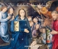 ,Kommet, ihr Hirten - Der Audiobuch-Adventskalender