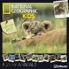 ,National Geographic Kids: Funny Animals 2017 Brosch�renkalender