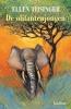 Ellen  Tijsinger,De olifantenjongen