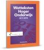 ,<b>Wetteksten Hoger Onderwijs 2017-2018</b>