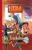 <b>Jonas  Boets</b>,De Friekshow