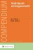 Jac.  Hijma, M.M.  Olthof,Compendium Nederlands vermogensrecht