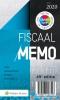 ,<b>Fiscaal Memo juli 2020</b>