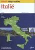 ,ANWB wegenatlas : Italië