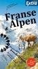 Harry  Bunk,Franse Alpen