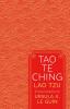 <b>Ursula K.  Le Guin, Lao  Tzu</b>,Tao Te Ching - Lao Tzu