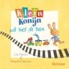 Lida  Dijkstra,Klein Konijn wil met de trein