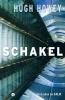 Hugh  Howey,Schakel