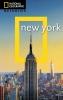National Geographic Reisgids,New York