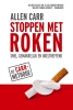 <b>Allen Carr</b>,Stoppen met roken Carr methode
