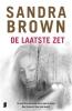 <b>Sandra  Brown</b>,De laatste zet