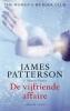 James  Patterson, Maxine  Paetro,De vijftiende affaire