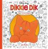 <b>Jet  Boeke</b>,Elke dag Dikkie Dik