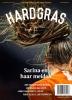 <b>Tijdschrift  Hard Gras</b>,Hard gras 126 - juni 2019