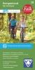 ,<b>Falk VVV fietskaart 18 Kempenland met De Meierij 2017-2018, 11e druk</b>