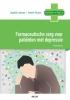 Veerle  Foulon,Patiëntenbegeleiding in de apotheek antidepressiva