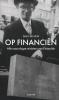 Paul de Hen,Op financien
