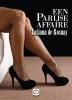 Tatiana de Rosnay,Een Parijse affaire