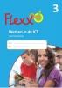 Jorinde  Post,FleXX Edu4All + inlogcode internetsite