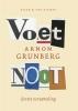 <b>Arnon  Grunberg</b>,Voetnoot