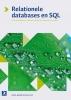 Leo  Wiegerink, Jeanot  Bijpost,Relationele databases en SQL