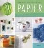 Creatief knutselen met papier,sieraden, decoraties, cadeautjes en nog veel meer