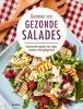 Anne  Hjernoe,Genieten van gezonde salades