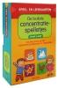 ZNU,Speel- en leerkaarten - De leukste concentratiespelletjes (vanaf 5 jaar)