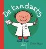 <b>Liesbet  Slegers</b>,De tandarts (jubileumeditie klein formaat)