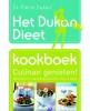 Dr. Pierre  Dukan,Het Dukan dieet kookboek