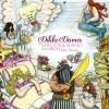 ,<b>Dikke Dames in sprookjesland kleurboek</b>