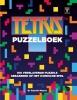 <b>Gareth  Moore</b>,Tetris puzzelboek
