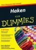 Susan  Brittain, Karen  Manthey, Julie  Holetz,Haken voor Dummies