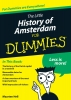 <b>Maarten  Hell</b>,The little history of Amsterdam for Dummies