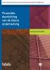 Jacques van der Elst,Financiële doorlichting van de kleine onderneming-Reeks BBB nr 33