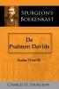 <b>C.H.  Spurgeon</b>,De Psalmen Davids 3
