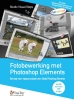 Studio Visual Steps,Fotobewerking met Photoshop Elements