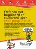 <b>Sietse  Kuipers</b>,Oefenen met begrijpend en studerend lezen voor groep 7 en 8