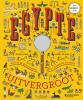 <b>David  Long</b>,Egypte uitvergroot