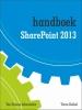 <b>Twan  Deibel</b>,Handboek Sharepoint 2013