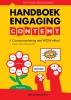 Patrick Petersen,Handboek Engaging Content