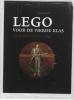 Caroline  Fisser,Lego voor de vierde klas + Hulpboek