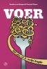 <b>Sandra van Kampen, Youetta  Visser</b>,Voer - vaart maken met de voedseltransitie