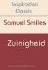 <b>Samuel  Smiles</b>,Zuinigheid