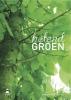Anne-Marijn  Somers,Helend groen