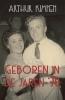 <b>Arthur  Kimpen</b>,Geboren in de jaren 30