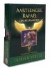 <b>D.  Virtue</b>,Aartsengel Raphael Orakelkaarten