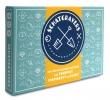 <b>Greetje  Welten, Matty van de Rijzen</b>,Schatgravers + 120 karweikaarten en 107 schatkaarten met handleiding