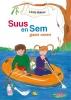 Linda  Bikker,Suus en Sem gaan varen