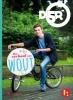 <b>Camiel  Scheer, David  Madder</b>,D5R Het verhaal van Wout